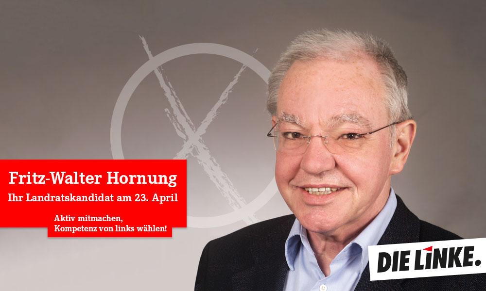 Fritz-Walter Hornung